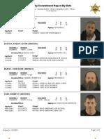 Peoria County inmates 12/07/12