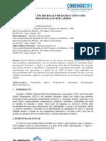 PROJETO DE UM MICRO-CLP DE BAIXO CUSTO COM      PROGRAMAÇÃO EM LADDER (2)