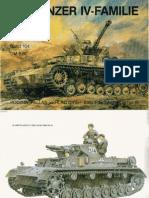 97381342 104 Waffen Arsenal Die Panzer IV Familie