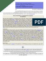 CFC In Focus - Sudan and South Sudan Peace Agreement, 04 December 2012