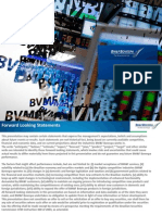 BVMF Presentation - July 2010
