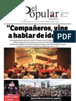 El Popular N° 211 - 7/12/2012