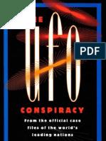 The UFO Conspiracy - Jenny Randles