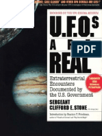 U.F.O's Are Real - Clifford E. Stone