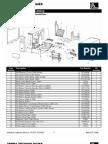 ZxM Plus Series Parts Catalog 032708