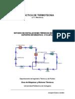 Manual Cyclepad