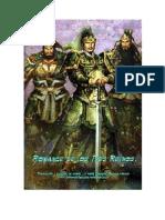 Romance de Los Tres Reinos 11 - Luo Guanzhong