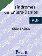 Guía básica de los Sindromes de Ehlers-Danlos