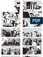 Alex Toth - Out Of Time - 1964 - Creepy #9