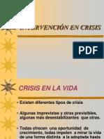 4 i Nterv Crisis