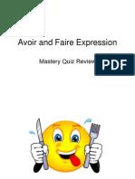 Avoir Review