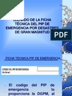Pip de Emergencia