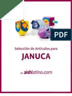 Januka 5773-2012