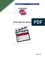 Apostila Final Cut HD6