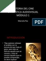 introducción al cine