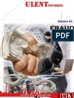 Fraudulent Income