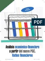 Análisis económico-financiero NPGC RATIOS FINANCIEROS