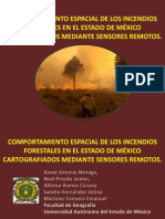 Antonio-Némiga, Xanat; Pineda-Jaimes Noel; Ramos-Corona Alfonso; Hernández Zetina, Sandra; Martínez-Fonseca Javier Emmanuel.