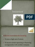 Investment (2)