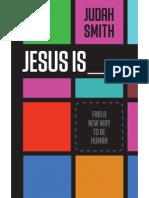 Jesus Is ______. by Judah Smith