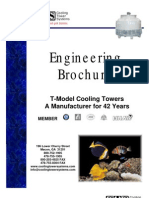 Cts Engineering Brochure