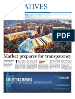 FT Special Report Derivatives