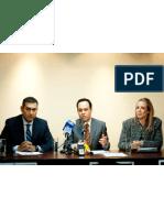 Posicionamiento de la fracción parlamentaria de Movimiento Ciudadano sobre el pago a los basificados irregulares