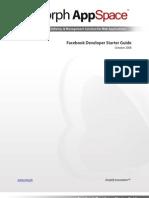 Facebook Dev Guide