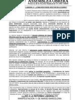 Especial Reforma Laboral II