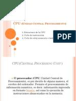 CPU (Unidad Central Procesamiento)-clase 05.pdf