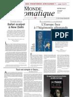 Le Monde Diplomatique - Decembre 2012[Www.vosbooks.net]