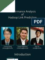 DRX Final Presentation Slides