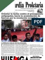 Vanguardia Proletaria No 378