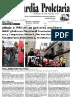 Vanguardia Proletaria No 393
