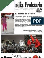 Vanguardia Proletaria No 395