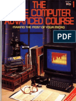 The Home Computer Advanced Course (01)