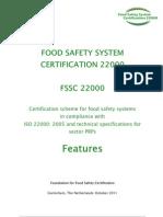 Esquema de certificacion