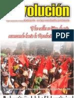 Revista Revolución Numero 14