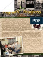 Pilgrim's Progress (May 2012)
