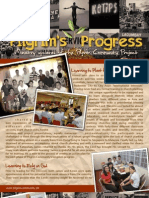 Pilgrim's Progress (August 2012)