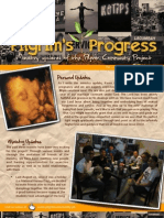 Pilgrim's Progress (November 2012)