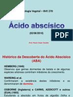 Acid Oabs Cisi Co 2010