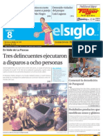Edición Aragua Sabado 08-12-2012