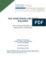 100629 Arab IsraeliMilBal