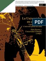 Universidad en Conflicto