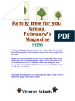 Family Tree for You Feb2009