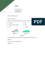 Form 4 Physics Chapter 3 - Teacher's Copy