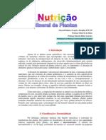 Nutri Cao Mineral de Plant as 1