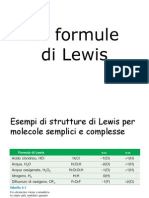Strutture Di Lewis