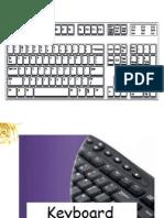 Keyboard Pres n